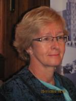 Prof. Jadwiga Berbeka