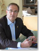 Enrico Zuffi (EZ Associates)